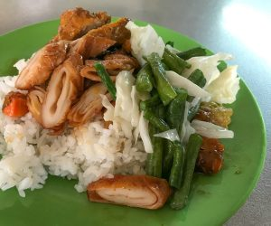 Vegan Food Phu Quoc - Tinh Tam Trai 2