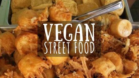 Vegan Street Food Featured Image