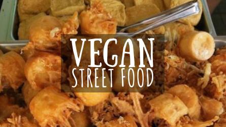 Vegan Street Food Featured Image