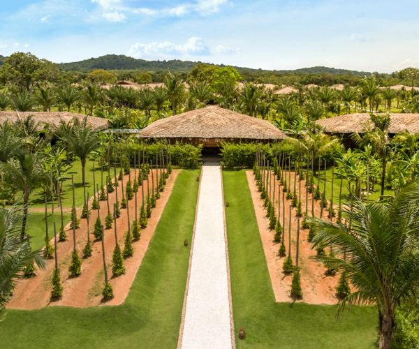 Fusion Resort Phu Quoc Pepper Garden