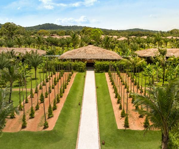 Fusion Resort Phu Quoc Pepper Garden