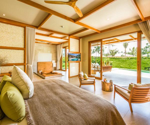 Fusion Resort Phu Quoc Pool Villa