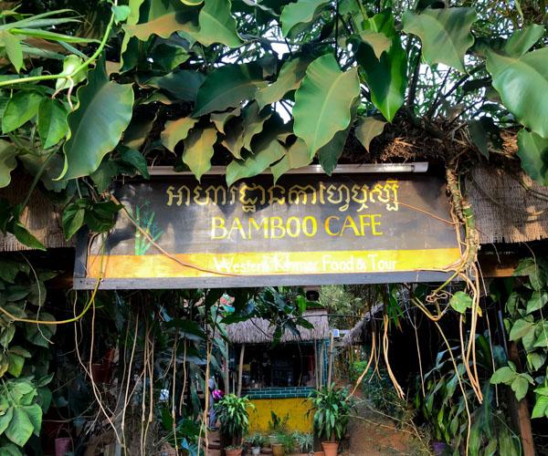 Bamboo Cafe_exterior
