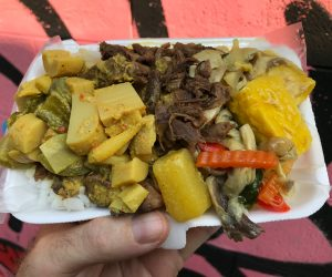 Hua Hin Vegan Food 3