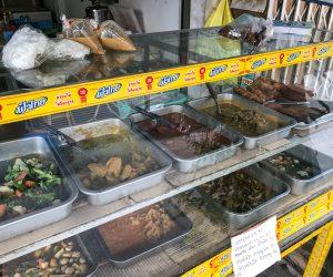 Hua Hin Vegan Food 5
