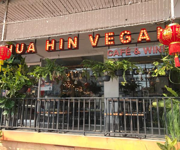 Hua Hin Vegan Food 7