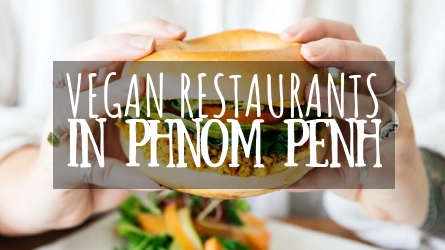 Vegan Phnom Penh featured image