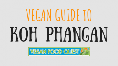 VEGAN GUIDE TO KOH PHANGAN FEATURED IMAGE...
