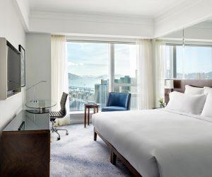Cordis Deluxe Bedroom