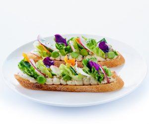 Green Dinner Shangr-La Paris 1