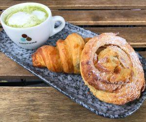 VG Patisserie Paris vegan pastries