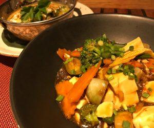 Amilla Fushi - Vegan Hot Pot