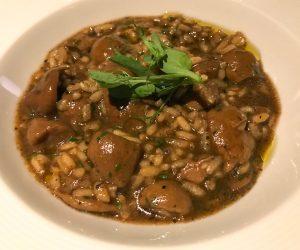 Amilla Fushi - Vegan Risotto