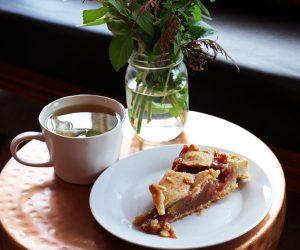Calabash pie slice