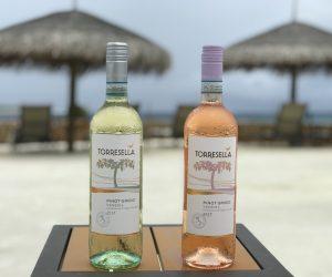 OBLU SELECT at Sangeli - Vegan Wines