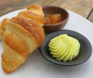 Soneva Fushi - Vegan Croissants 1