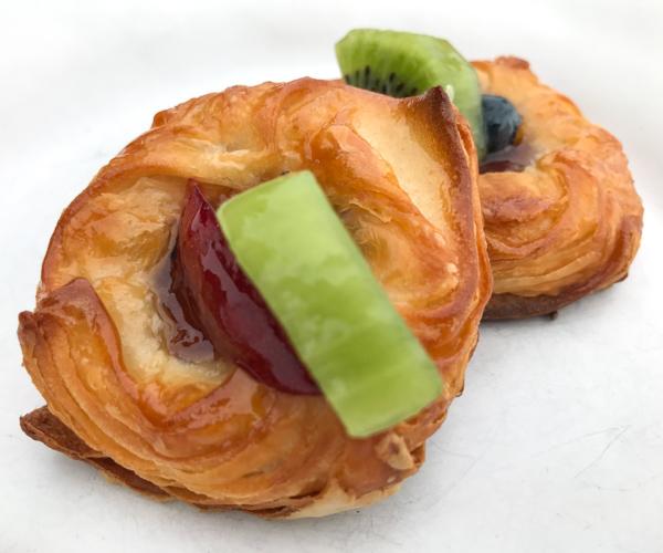 Soneva Fushi - Vegan Pastries