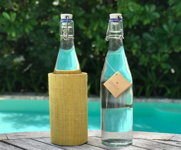 Soneva Fushi - Water Bottles