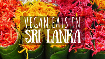 Vegan Eats in Sri Lanka featured image