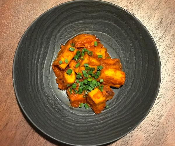 Melia Ho Tram Vegan Tofu