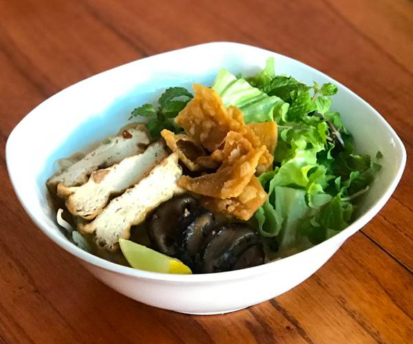 Minh Hien 1 - Hoi An Vegan Guide