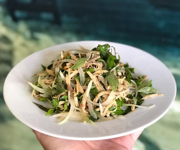 Minh Hien 5 - Hoi An Vegan Guide