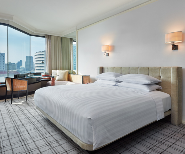 Grand Hyatt Erawan Bangkok GrandViewRoom