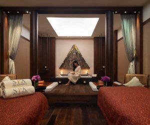 The Peninsula Bangkok_Spa Suite