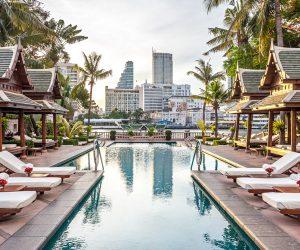 The Peninsula Bangkok_The Pool