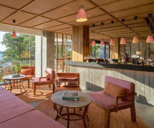 Six Senses Krabey Island Ocean Pool Villa Suite Ice Cream Parlor