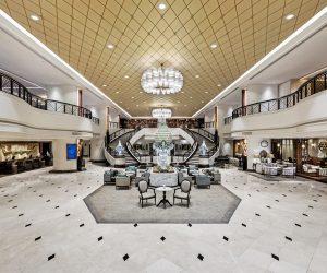 The Athenee Bangkok Lobby
