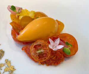 The Athenee Bangkok The Allium Plant Based Food 4