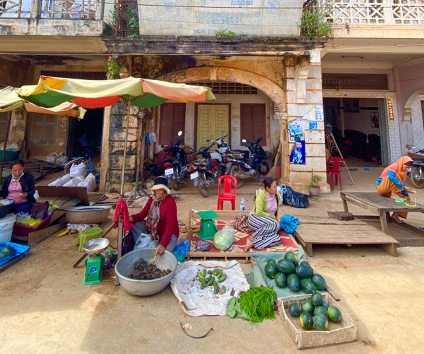 Chhlong market 2