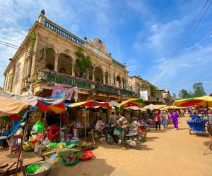 Chhlong market 3