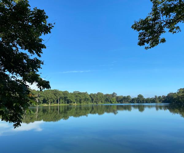Le Meridien Angkor cycling 2