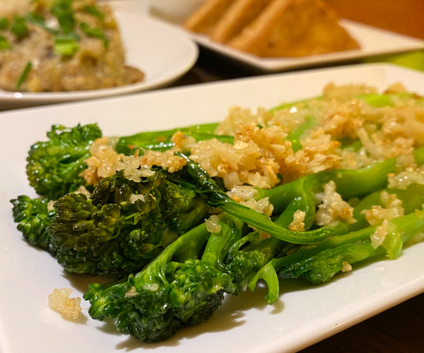 Le Relais de Chhlong vegan food 4