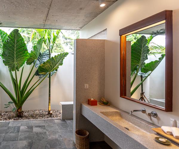Templation Bathroom