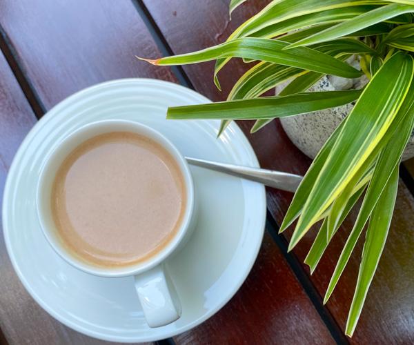 Treeline Hot Chocolate