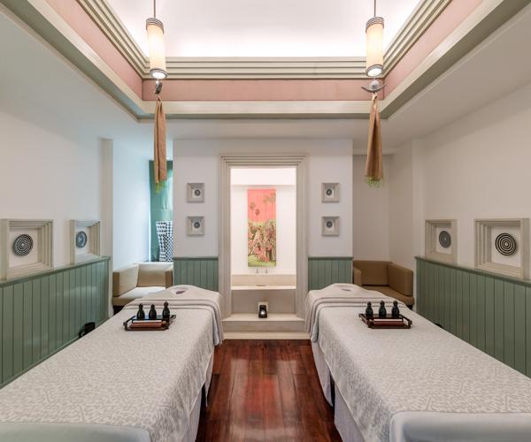 Park Hyatt Siem Reap Spa Room