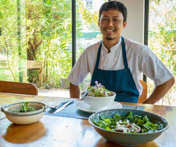Banlle Chef Pola