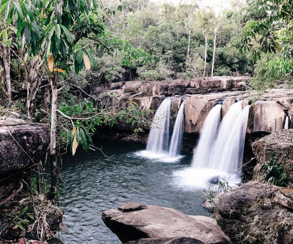 Shinta Mani Wild Waterfall 1