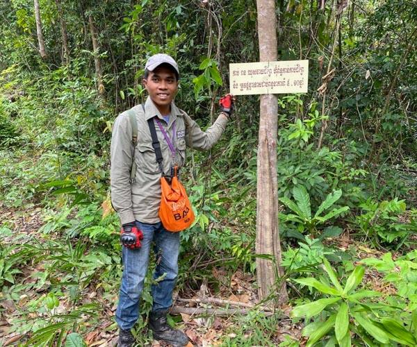 Wildlife Alliance at Shinta Mani Wild 2