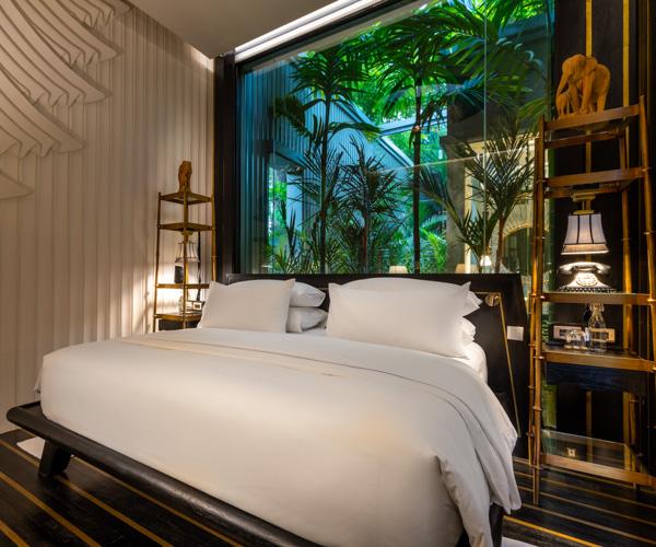 Bensley Collection Siem Reap - Bedroom