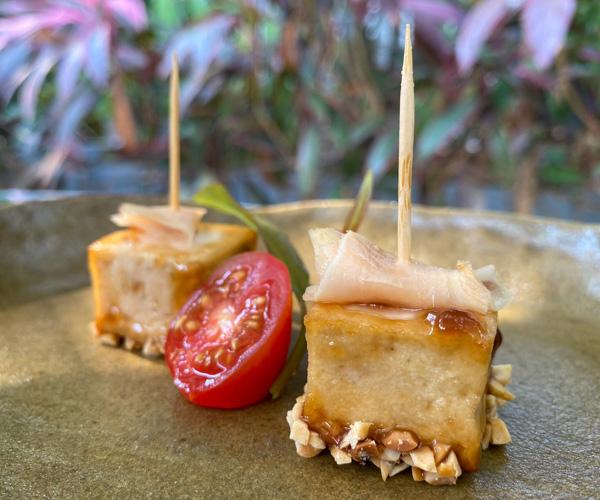 Bensley Collection Siem Reap - tofu