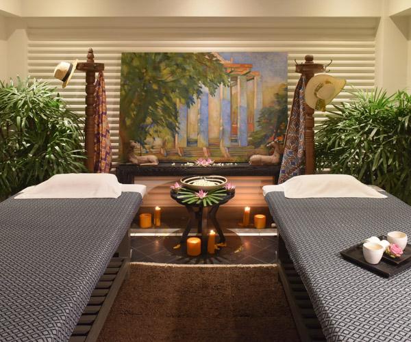 Shinta Mani Angkor spa