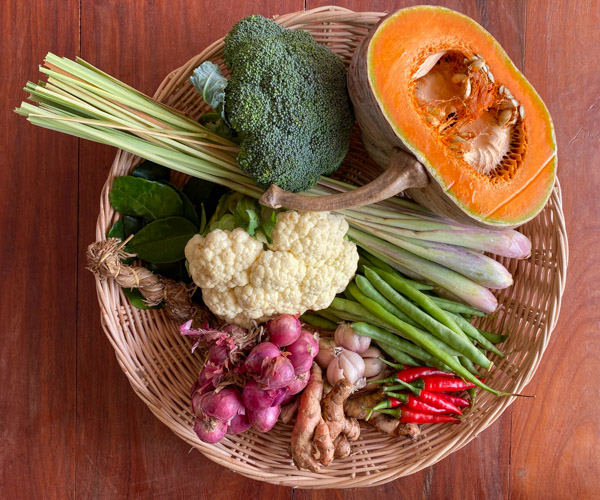 khmer vegan curry ingredients 2