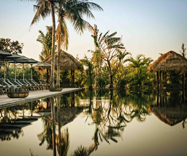 Zannier Hotels Phum Baitang - Pool