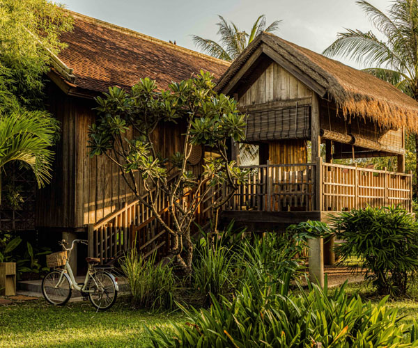 Zannier Hotels Phum Baitang villa